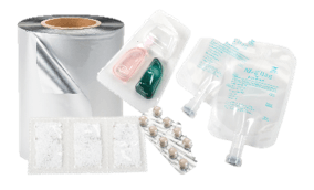 Medical Packaging Products