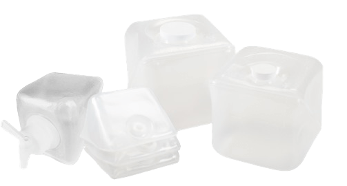 Cubitainer® Packaging