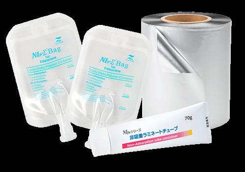 Zacros Medical Packagin NI-series