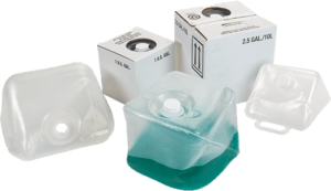 Cubtainer Products
