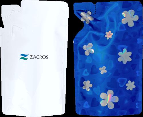 Zacros Flowpack